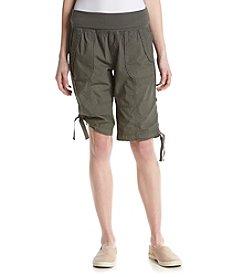Calvin Klein Performance Cargo Shorts