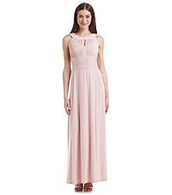 Sangria™ Halter Maxi Dress
