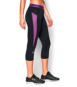 Under Armour® Capri Leggings