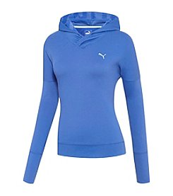 PUMA® Long Sleeve Lightweight Pullover