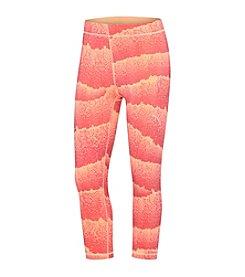 PUMA® Striped Leggings
