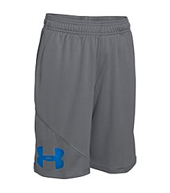 Under Armour® Boys' 8-20 UA Tech™ Shorts