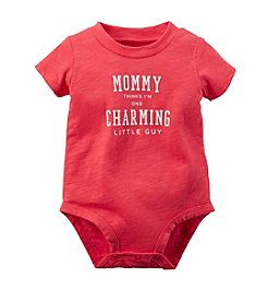 Carter's® Baby Boys Charming Bodysuit