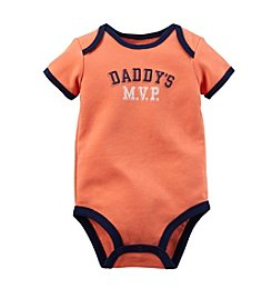 Carter's® Baby Boys Daddy's MVP Bodysuit