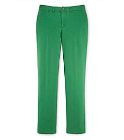 Ralph Lauren Childrenswear Boys' 8-20 Chino Pants