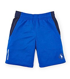 Ralph Lauren Childrenswear Boys' 8-20 Soft Active Shorts