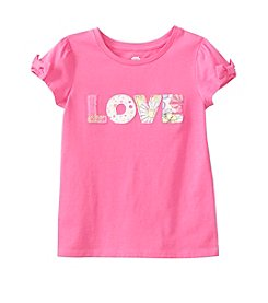mix&MATCH Girls' 2T-6X Bow Sleeve
