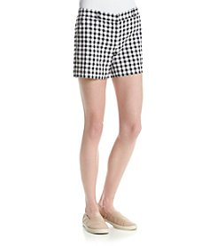 MICHAEL Michael Kors® Checkered Shorts