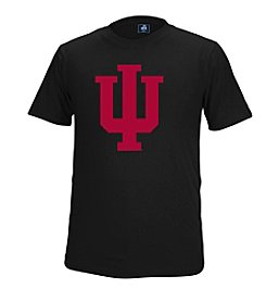 NCAA® Indiana Men's Origin Exploded Short Sleeve Tee