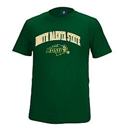 NCAA® North Dakota State University Men's Origin Short Sleeve Tee