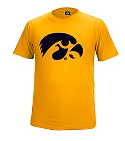 NCAA® Iowa Men's Origin Exploded Short Sleeve Tee
