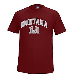 J. America® NCAA® Montana Grizzlies Men's Origin Short Sleeve Tee