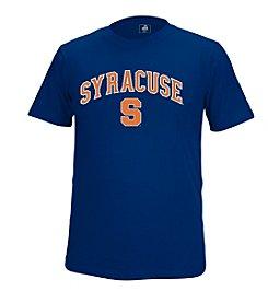J. America® NCAA® Syracuse Orange Men's Origin Short Sleeve Tee