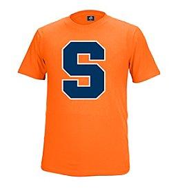NCAA® Men's Syracuse University Orange Origin Exploded Tee