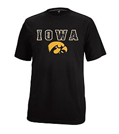NCAA® Iowa Men's Vital Short Sleeve Tee