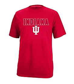 NCAA® Indiana Men's Vital Short Sleeve Tee