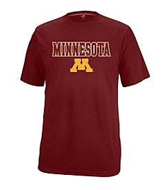 J. America® NCAA® Minnesota Golden Gophers Men's Vital Short Sleeve Tee
