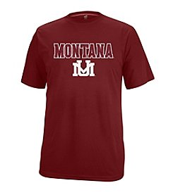 J. America® NCAA® Montana Grizzlies Men's Vital Short Sleeve Tee