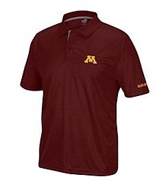 NCAA® Men's University of Minnesota Twin Cities Golden Gophers Pregame Polo