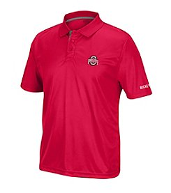 NCAA® Ohio State Men's Pre-game Short Sleeve Polo
