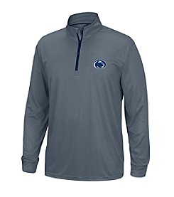 J. America® NCAA® Penn State Nittany Lions Men's Off Field Long Sleeve 1/4 Zip Pullover