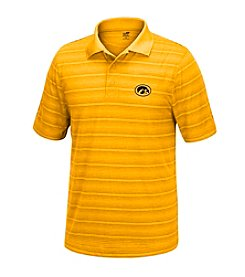 NCAA® Iowa Men's Linebacker Short Sleeve Polo
