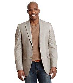 Geoffrey Beene® Men's Windowpane Sport Coat