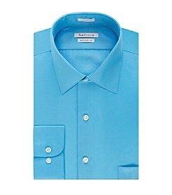 Van Heusen® Men's Solid Spread Dress Shirt