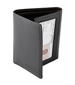 Perry Ellis Portfolio® Men's Slim Tri-Fold Wallet
