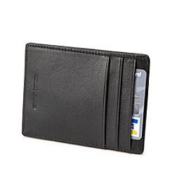 Perry Ellis Portfolio® Men's Card Case Wallet