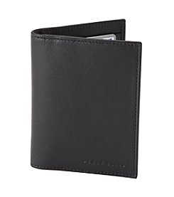 Perry Ellis® Men's Vertical Card Holder