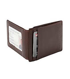 Tommy Hilfiger® Men's Magnetic Front Pocket Wallet
