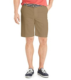 Izod® Men's Khaki Shorts