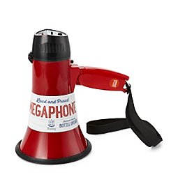 Wembley® Men's Loud And Proud Megaphone