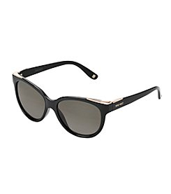 Nine West® Rounded Sunglasses