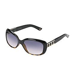 Nine West® Wraparound Sunglasses
