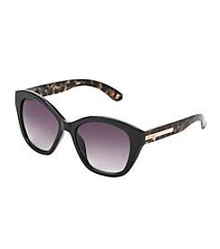 Nine West® Cat Eye Sunglasses