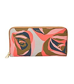 Fossil® Sydney Zip Clutch Wallet