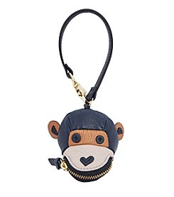 Fossil® Monkey Bag Key Fob