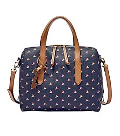 Fossil® Sydney Small Satchel