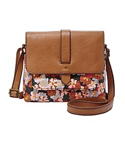 Fossil® Kinley Fabric Small Crossbody