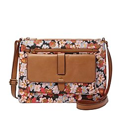 Fossil® Kinley Fabric Crossbody