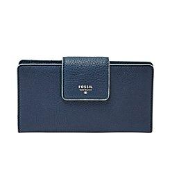 Fossil® Sydney Tab Clutch Wallet