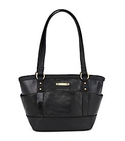 Stone Mountain® Veronica Vintage Bucket Tote