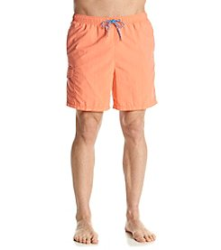 Tommy Bahama® Men's Naples Happy Go Cargo Swim Trunks