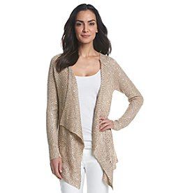 Laura Ashley® Sparkle Sweater