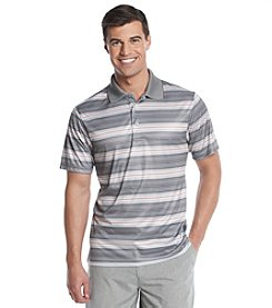PGA TOUR® Men's Short Sleeve Diffused Printed Polo