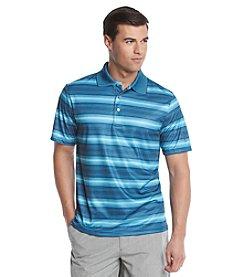 PGA TOUR® Men's Short Sleeve Diffused Printed Polo