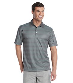 PGA TOUR® Men's Short Sleeve Multi Argyle Polo