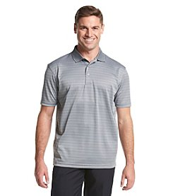 PGA TOUR® Men's Short Sleeve Mini Geo Polo